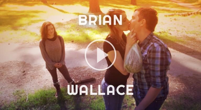 Brian Wallace