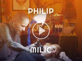 Philip Milic