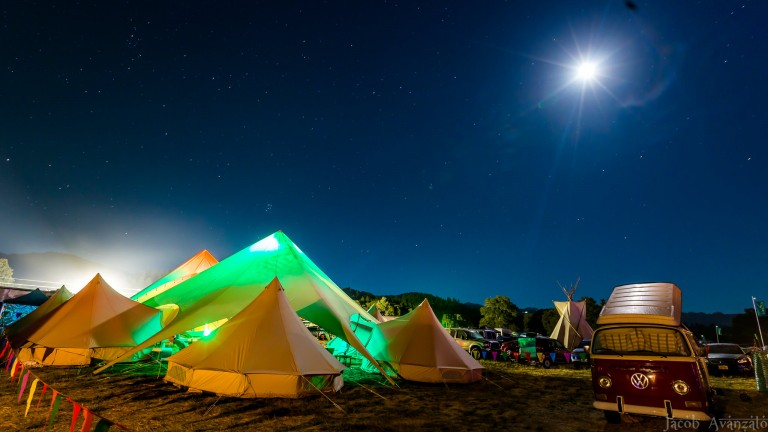 Symbiosis Gathering Ready Set Camp