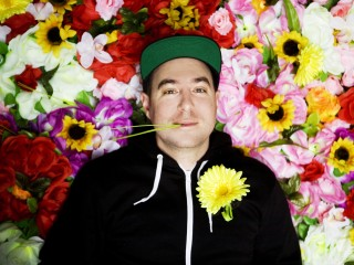 Justin Martin at Symbiosis Gathering 2016