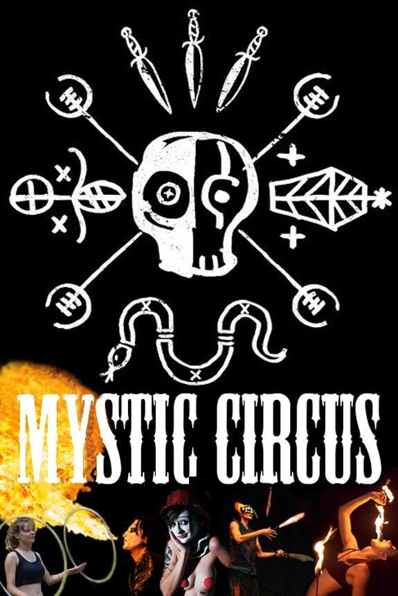 mysticcircus