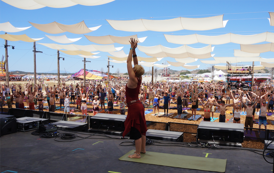 yogaofbass