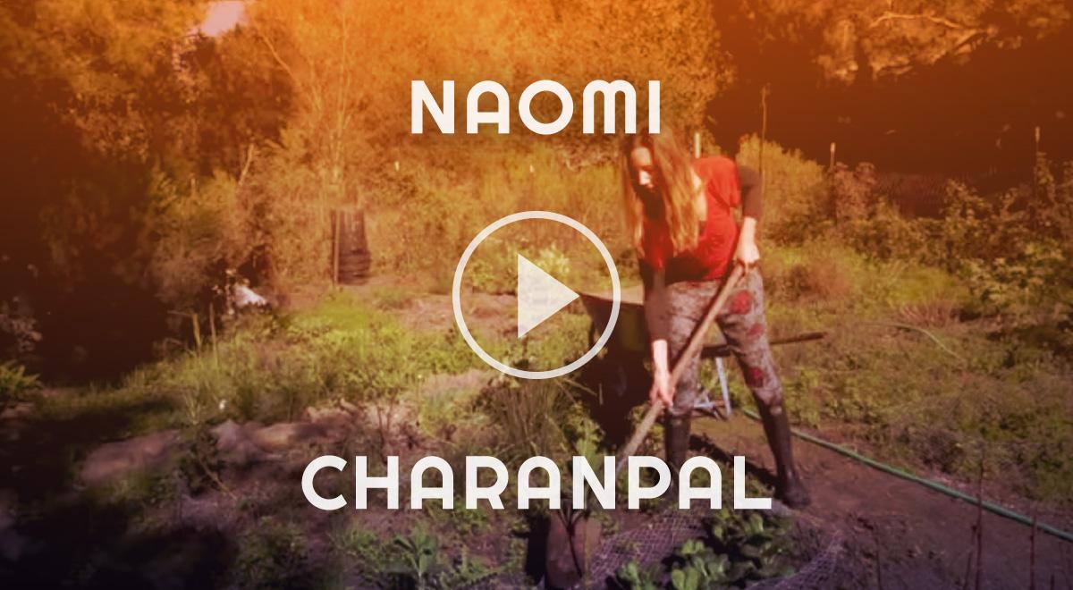 Naomi Charanpal